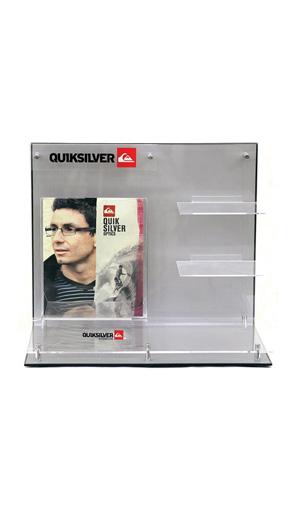 Display Quiksilver