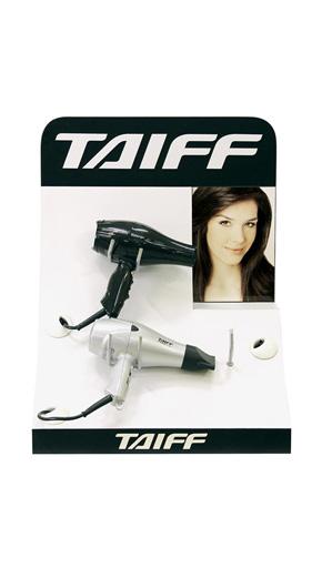 Display Taiff Secador